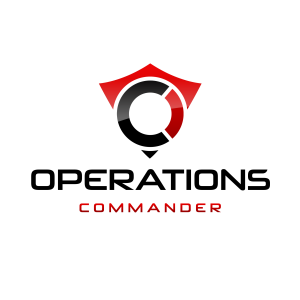 Operations Commander (OPS-COM) Logo