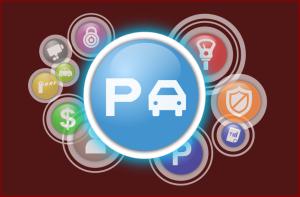ParkAdmin Logo
