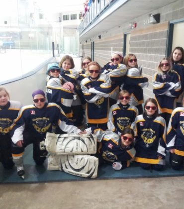 Atom House Girls – a great season and a lot of fun!
