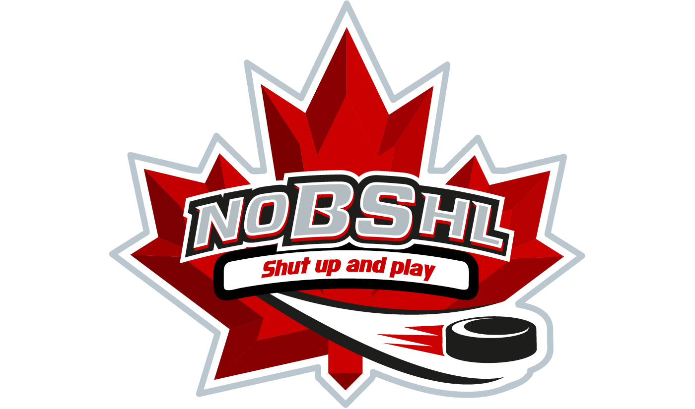 NOBSHL Hockey -- Shut Up and Play!